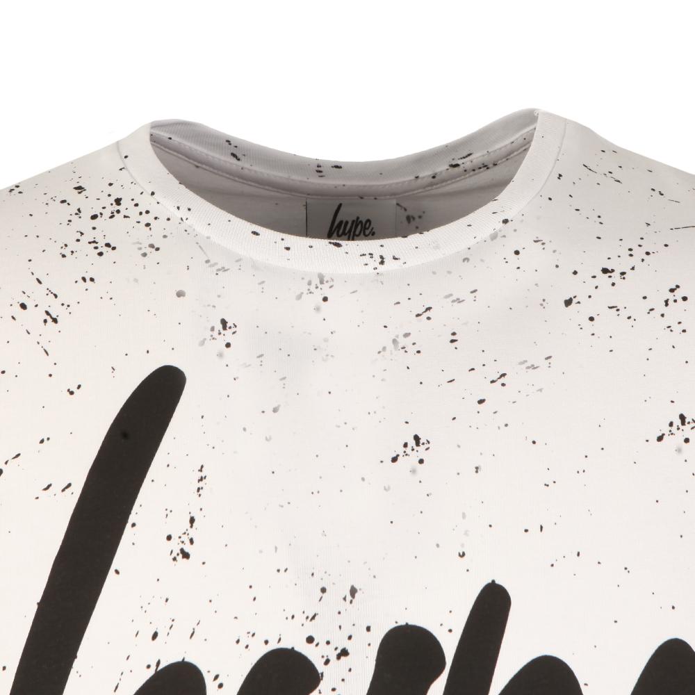 AOP Speckle T-Shirt main image