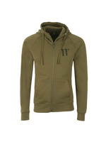 Base Zip Hoody