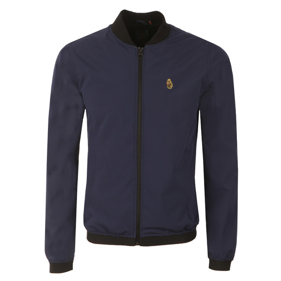 Luke Mens Blue Fienbury Sport Technical Blouson main image