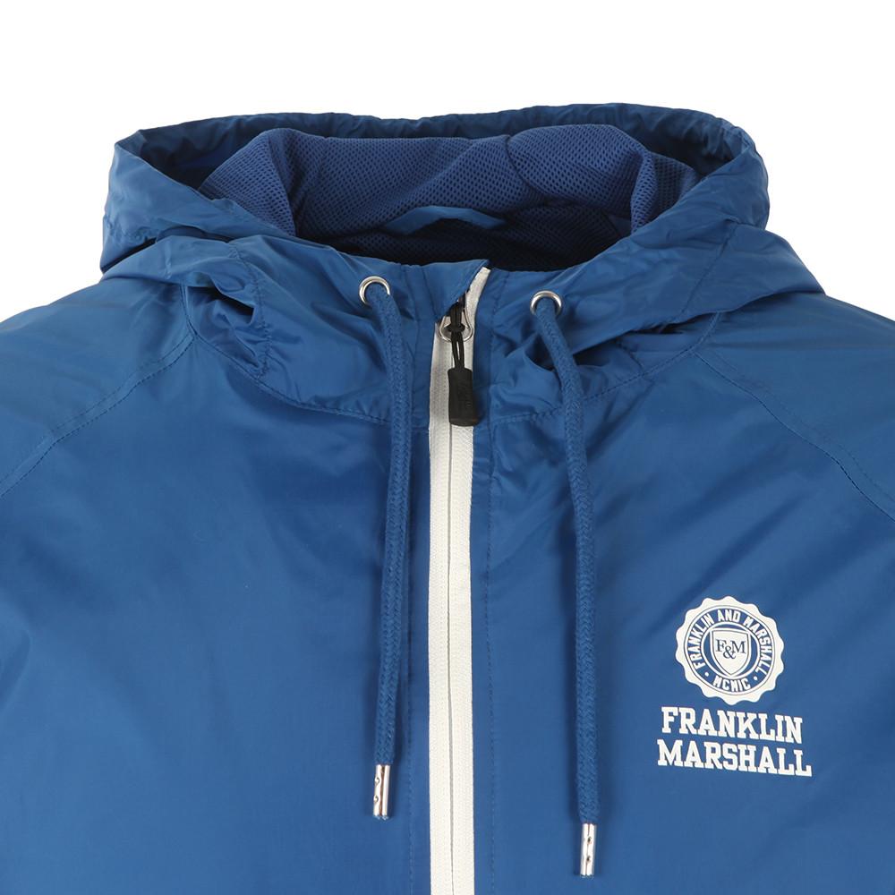 Lightweight Hooded Jacket main image