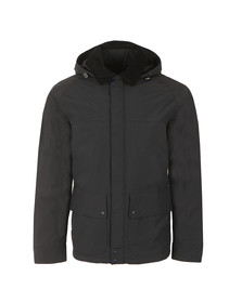 Barbour Lifestyle Mens Blue Vapour Jacket