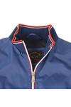 Paul & Shark Cadets Boys Blue Woven Lightweight Jacket