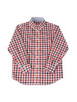 Woven L/S Shirt