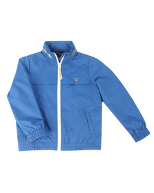 Gant Boys Blue Windbreaker
