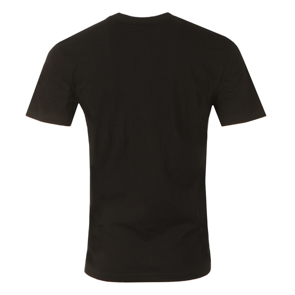Nicce Mens Black Est 13 T Shirt main image