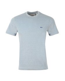 Lacoste Mens Blue TH5006 T-Shirt