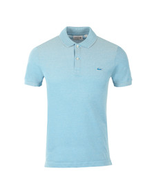 Lacoste Mens Blue PH6633 Polo Shirt