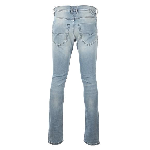 Diesel Mens Blue Tepphar Jean main image