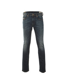 Diesel Mens Blue Thommer Jean