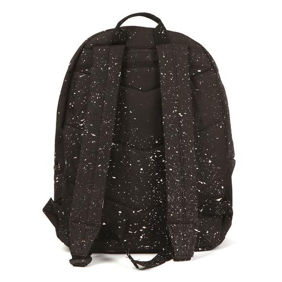 Hype Unisex Black Speckle Backpack main image