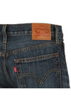 Levi's Womens Blue 501 Short