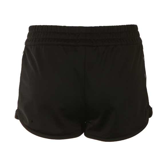 Adidas Originals Womens Black Regular Shorts main image