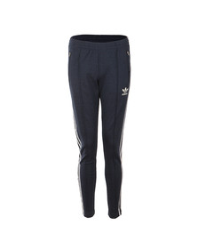 Adidas Originals Womens Blue Superstar Track Pant