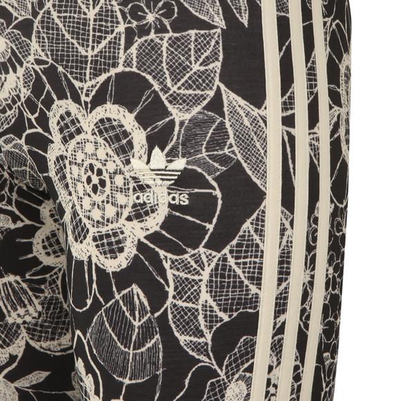 Adidas Originals Womens Multicoloured Florido 3 Stripe Leggings main image