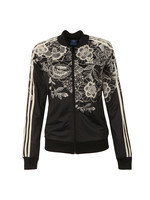 Florido Superstar Track Top