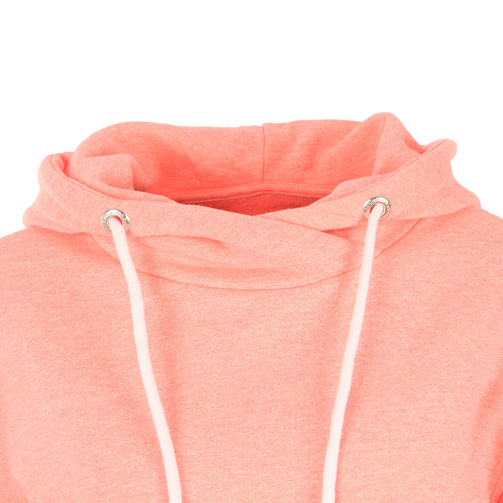 OL Luxe Cropped Hoody main image