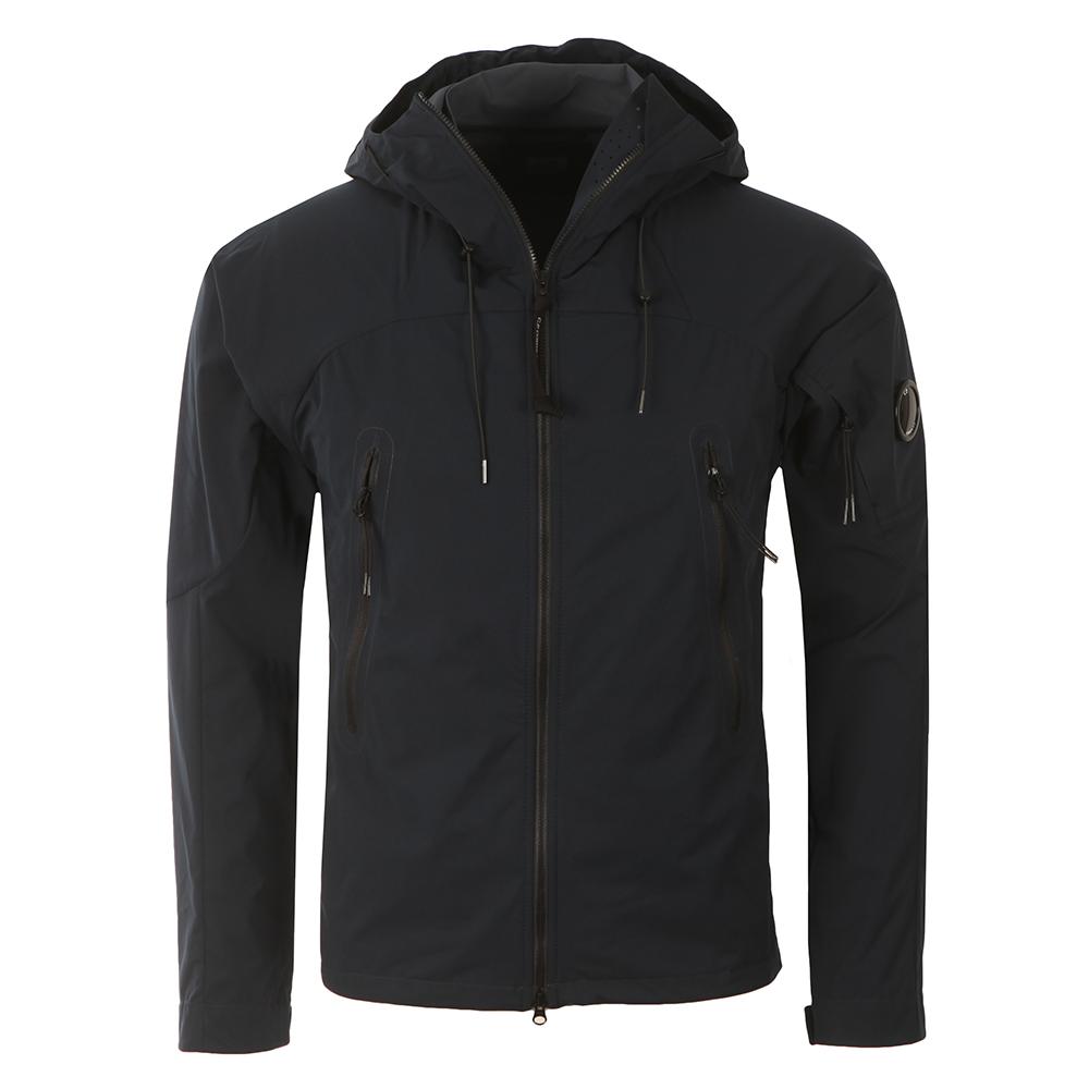 Pro Tek Hooded Jacket main image