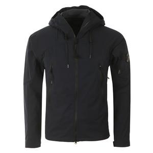 Pro Tek Hooded Jacket