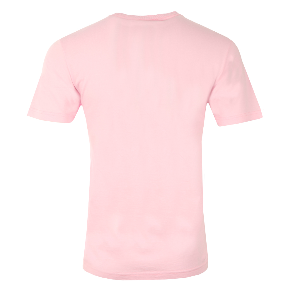 Pixel Logo T Shirt main image