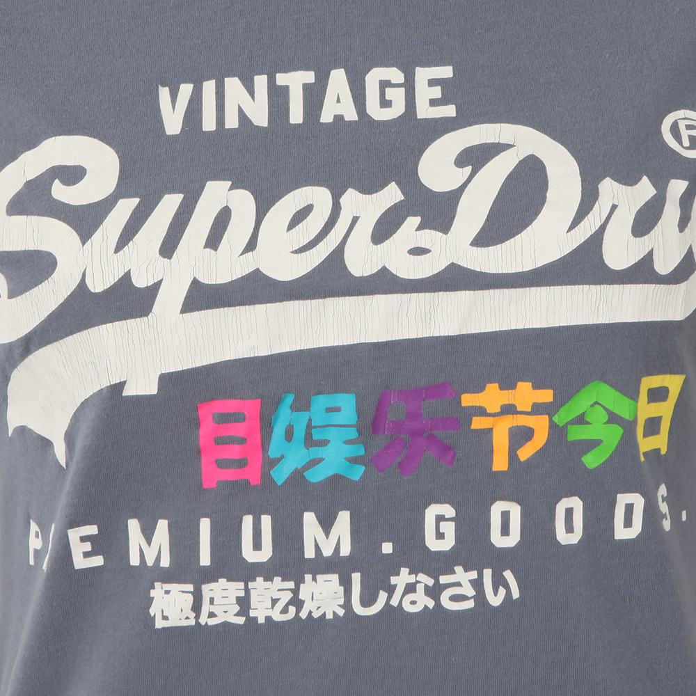 Premium Goods Rainbow Tee main image