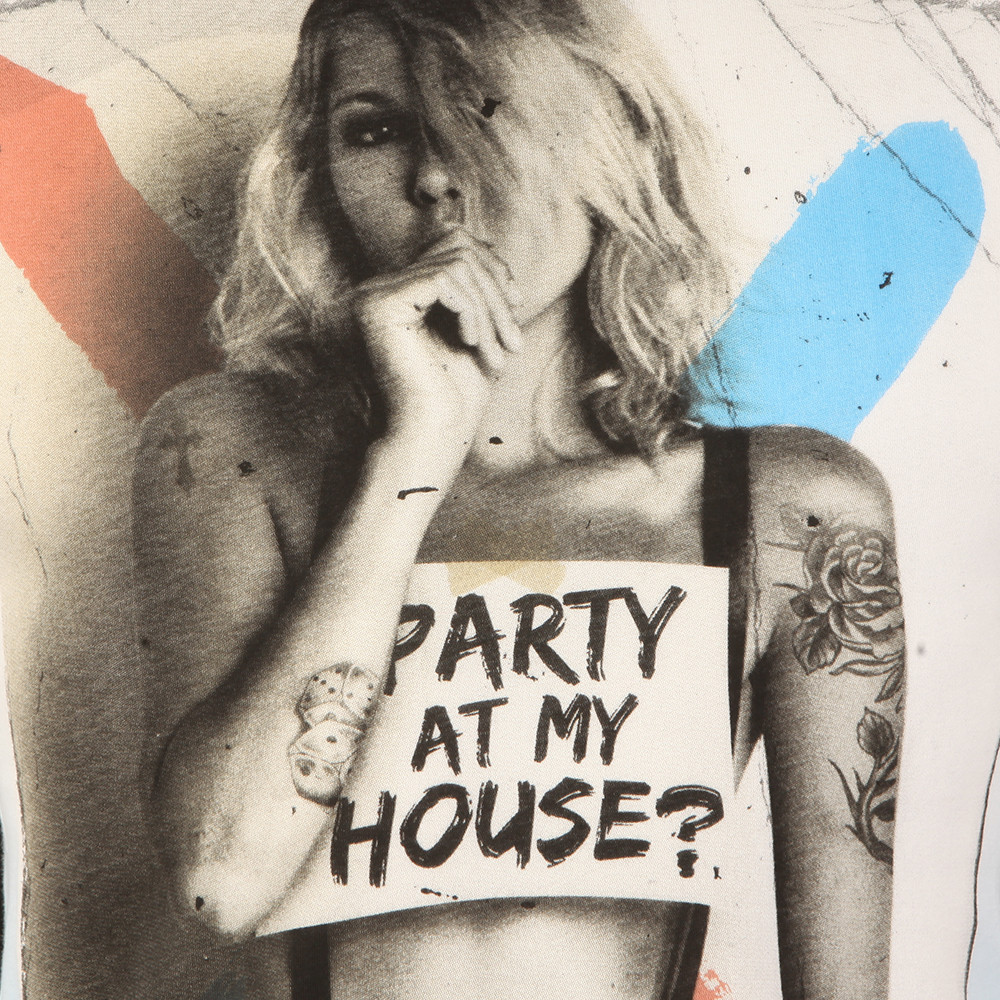 Party at My House Tee main image