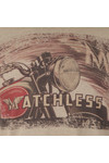 Matchless Mens Brown Moto T Shirt