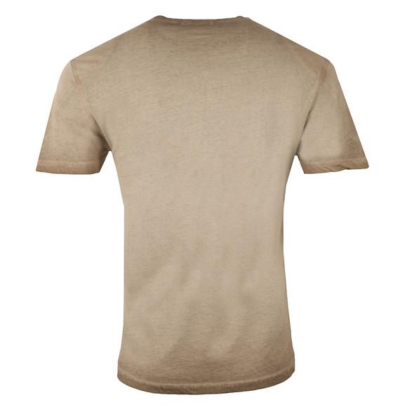 Matchless Mens Brown Moto T Shirt main image