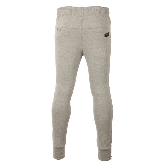 Religion Mens Grey Badge Sweatpants main image