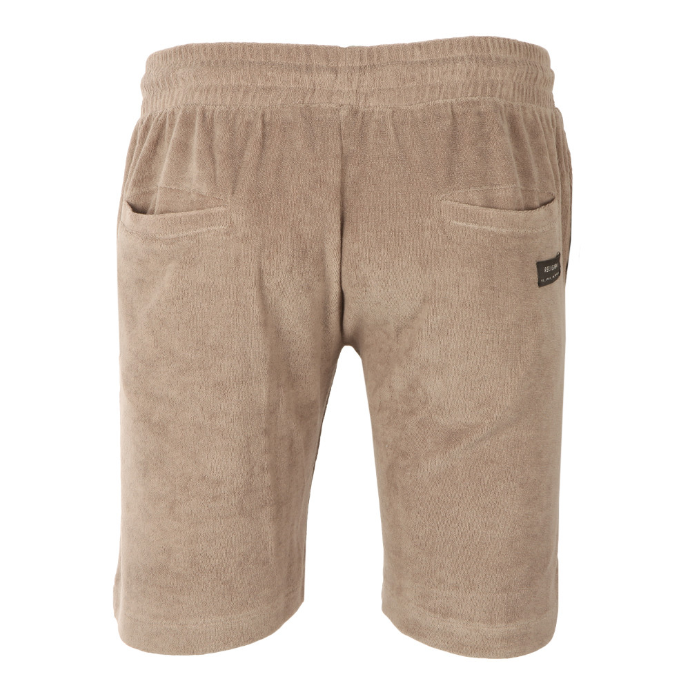 Pool Loop back Sweatshorts main image