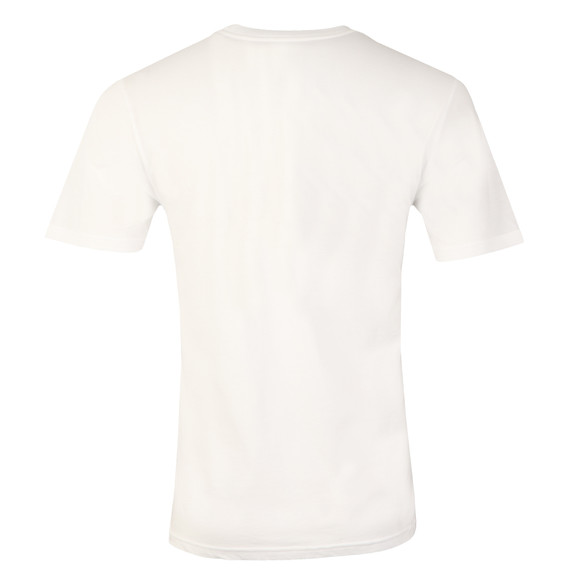 Carhartt Mens White Diamond T Shirt main image