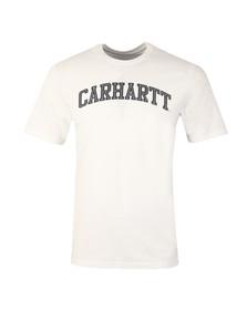 Carhartt Mens White Yale T Shirt