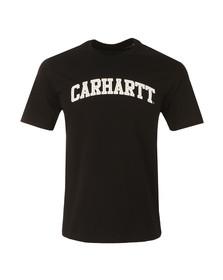 Carhartt Mens Black Yale T Shirt