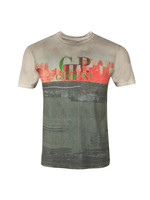 Allover Printed T Shirt