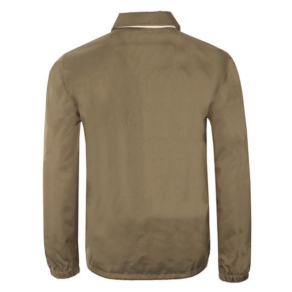 Carhartt Mens Grey Watch Coach Jacket main image