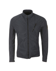 Belstaff Mens Blue Stapleford Blouson