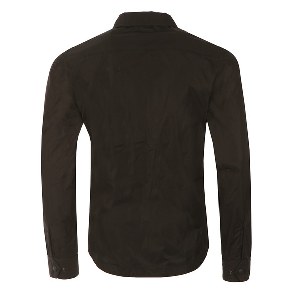 Belstaff Mens Black Shawbury Overshirt main image