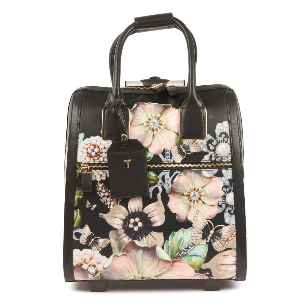 4e512788c Ted Baker Inez Gem Gardens Travel Bag | Masdings
