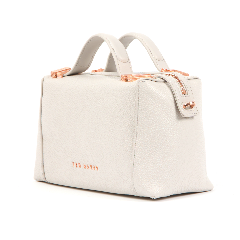 a2aed3acfa4159 Ted Baker Albett Pop Handle Small Tote Bag