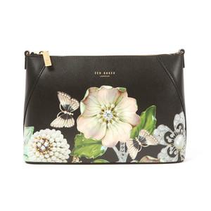 Alyssa Gem Gardens Xbody Bag