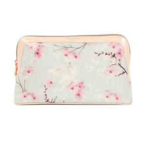 Jilli Oriental Blossom Wash Bag