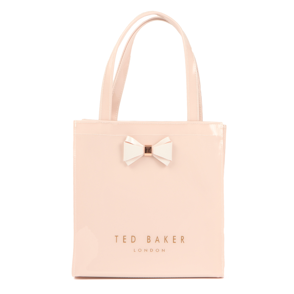 d8f5419caa8 Ted Baker Aracon Plain Bow Small Icon Bag | Masdings