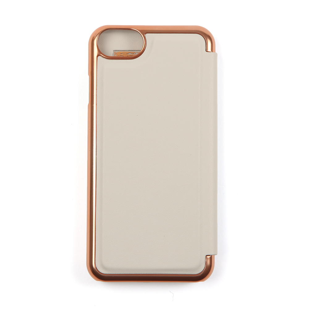 Ted Baker Shannon Book With Mirror Iphone 7 Case  d3b0f67319