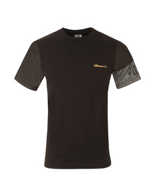 Ellesse Mens Grey Platino T Shirt