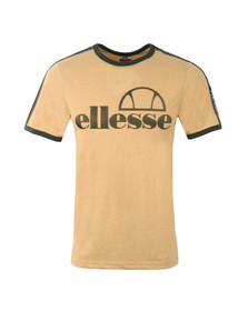 Ellesse Mens Beige Royal T Shirt