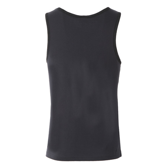 Ellesse Mens Blue Christiano Vest main image