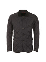 Quilted Beauly Jacket