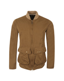 Barbour Heritage Mens Beige Camber Jacket