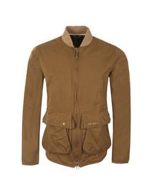 Barbour Heritage Mens Beige Camber Jacket