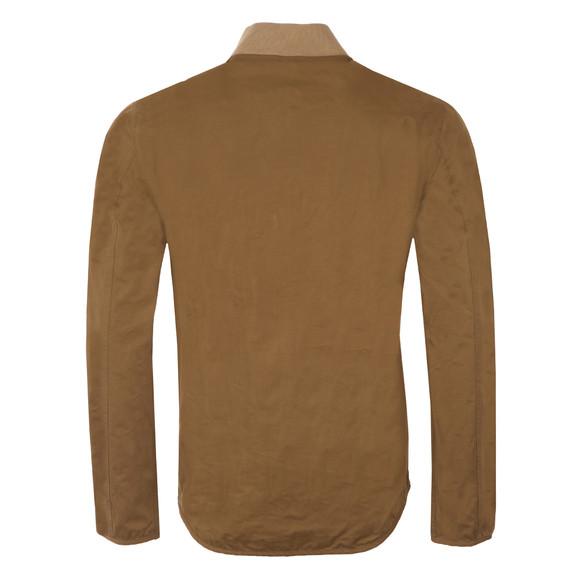 Barbour Heritage Mens Beige Camber Jacket main image