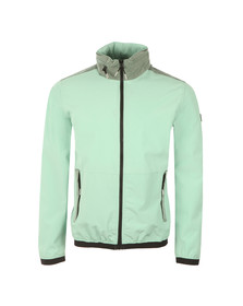 Weekend Offender Mens Green Blenham Jacket